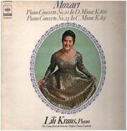 Mozart - Piano Concertos Nos. 24 & 24