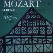 Mozart - Serenade In D-Dur (Haffner) K.250
