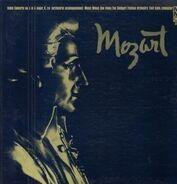 Mozart - Violin concerto no. 5 in A major