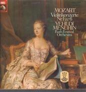 Mozart - Violinkonzerte Nr.1 & 6
