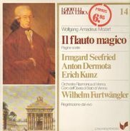 Mozart, Irmgard Seefried, Anton Dermota, Erich Kunz - Il Flauto Magico