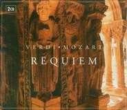 Mozart / Verdi - Requiem
