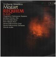 Mpzart - Requiem