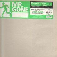 Mr Gone - Mosquito Coast ('98 Mixes)