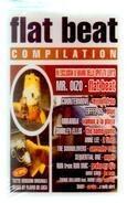 Mr Oizo, Eiffel 65 a.o. - Flat Beat Compilation