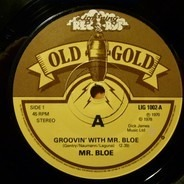 Mr. Bloe - Groovin' With Mr. Bloe