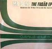 Mr. Gone - The Fusao EP