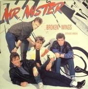 Mr. Mister - Broken Wings (Extended Version)