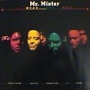 Mr. Mister - I Wear the Face
