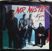 Mr. Mister - Kyrie (Kir-ē-ā)