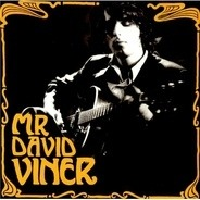 Mr. David Viner - Where The Posies Grow
