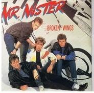 Mr - Mister - Broken Wings (VINYL) (UK Import) (Vinyl Single)