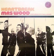 Mrs. Wood Featuring Eve Gallagher - Heartbreak