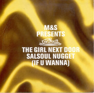 M&S Presents The Girl Next Door - Salsoul Nugget (If U Wanna)