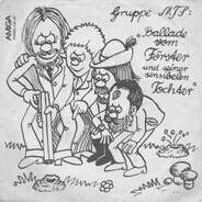 Mts - Ballade Vom Förster Und Seiner Sensibelen Tochter / Lied Vom  Arbeitsschutz