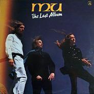 Mu - The Last Album