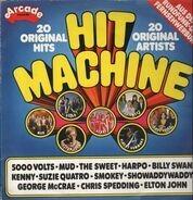 Mud, Suzie Quatro, Smokey, Chris Spedding, Elton John - Hit Machine