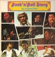 Muddy Waters / Bill Haley / Chuck Berry a.o. - Rock'n'Roll Story 48 Original Hits