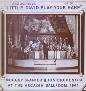 Muggsy Spanier & His Orchestra - Little David Play Your Harp