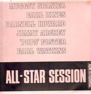 Muggsy Spanier, Earl Hines, Darnell Howard, et al. - All-Star Session