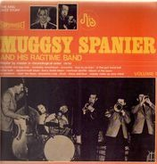 Muggsy Spanier - And His Ragtime Band Volume 1
