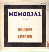 Muggsy Spanier - Memorial