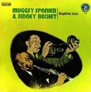 Muggsy Spanier & Sidney Bechet - Ragtime Jazz