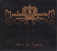 Mundanus Imperium - Ode To The Nightsky