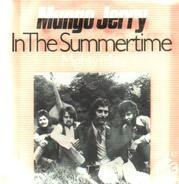 Mungo Jerry - in the summertime / mighty man