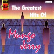 Mungo Jerry - The Greatest Hits Of Mungo Jerry