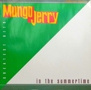 Mungo Jerry - In The Summertime. Greatest Hits