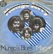 Mungo Jerry - Mungo's Blues (Dust Pneumonia Blues)