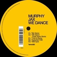 Murphy Jax - We Dance