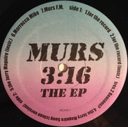 Murs - 3:16 (The EP)