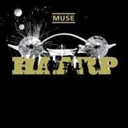 MUSE - H.A.A.R.P. -LIVE + DVD