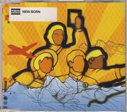 Muse - New Born