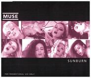 Muse - Sunburn