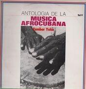 Musica Afrocubana - Antologia De La Musica Afrocubana
