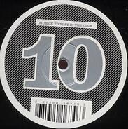 Elastic Heads, DJ Flush a.o. - MUSICK 10