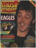 Musikexpress - 11/78 - Paul McCartney