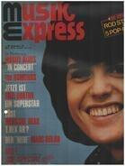 Musikexpress - 12/73 - Donny Osmond