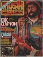 Musikexpress - 1/79 -Eric Clapton