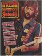 Musikexpress Sounds - 4/83 - Eric Clapton