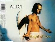 Mustafa Alici - Angel Of Love