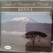 Muungano National Choir - Kenya