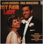 My Fair Lady - Soundtrack - my fair lady