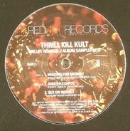 My Life With The Thrill Kill Kult - My Life Remixed (Album Sampler III)