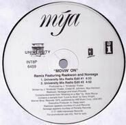 Mya - Movin On (Remix)
