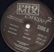 Mya, LL Cool J, DMX ft. Sisqo - Pro Mix Street 2