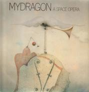 Mydragon - A Space Opera